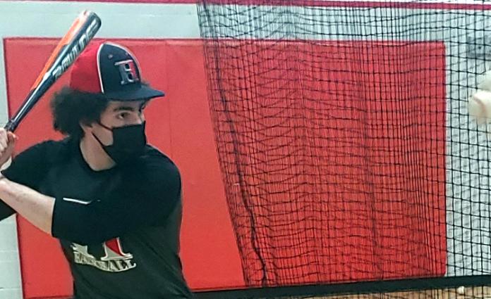 Hawken Baseball