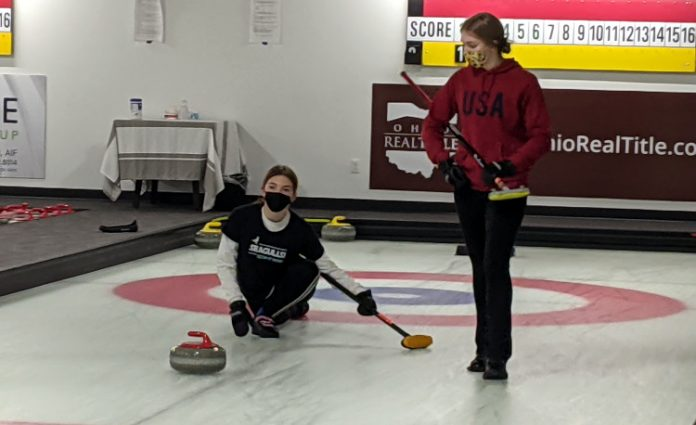 Independence Curling