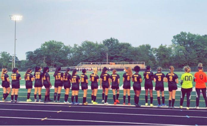 Beachwood Girls Soccer