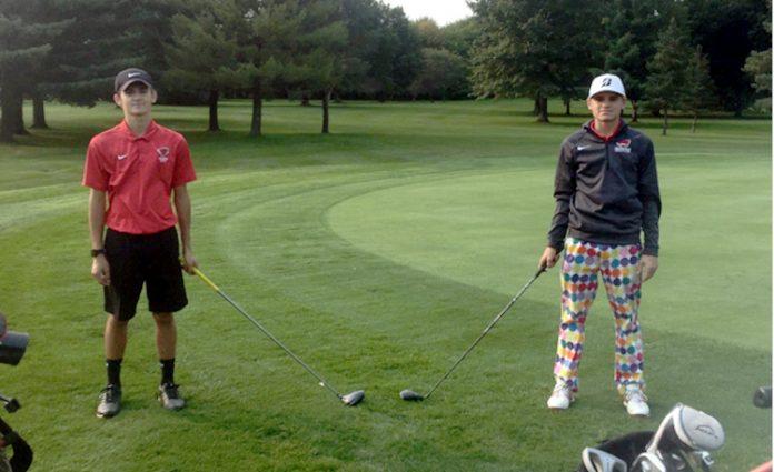 Cardinal Golf