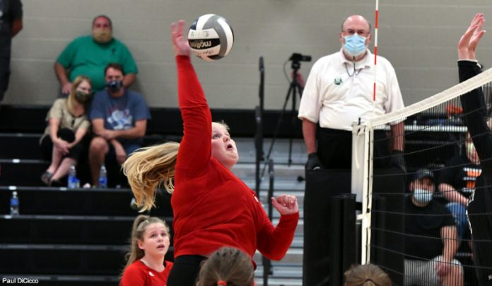 Geneva Volleyball