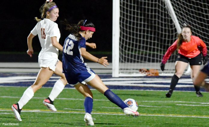West Geauga Girls Soccer