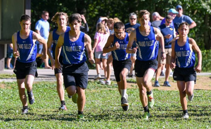 Grand Valley Cross Country